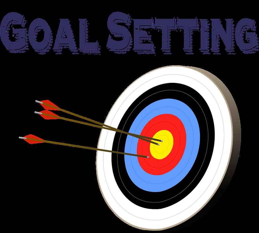 goal, setting, goal setting